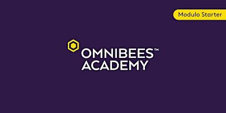 Omnibees Academy Starter - Fortaleza - 10/11 ingressos