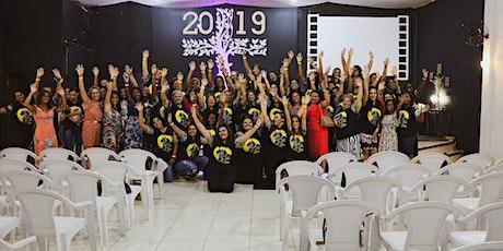 Conferência Filha do Leão - Edição 2 ingressos