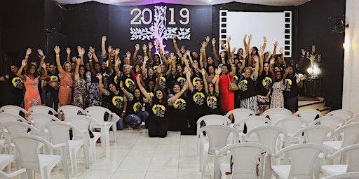Conferência Filha do Leão - Edição 2
