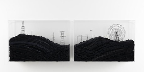 Artist Talk: Takahiro Iwasaki tickets