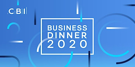 CBI Business Dinner - Teesside tickets