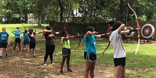 4-H Camp Cherry Lake: Leon County