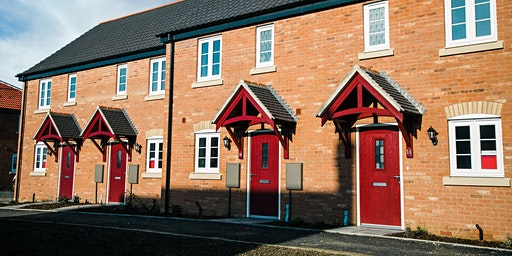 The Meadows - New Homes Event (Dunholme)