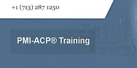 PMI-ACP Training Course in Kuching,Malaysia tickets