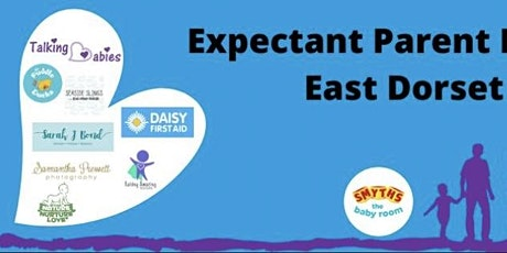 Expectant Parent Events East Dorset SEPT tickets