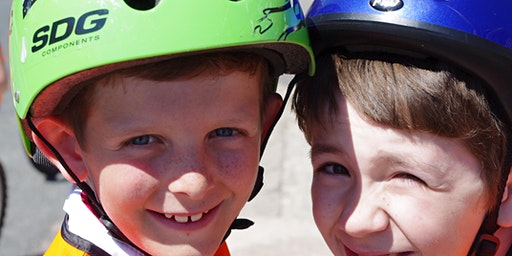 Learn to Ride - Calderdale Bikeability May holiday course