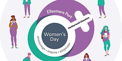 Ellesmere Port Women's Day
