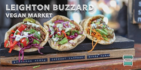 Leighton Buzzard Vegan Market tickets