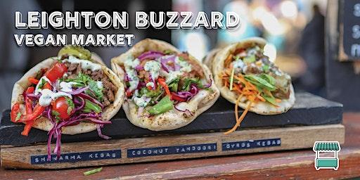 Leighton Buzzard Vegan Market