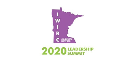 IWIRC Leadership Summit 2020 tickets