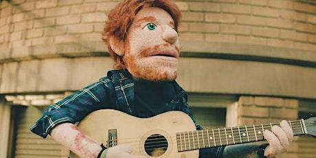 Ed Sheeran Tribute tickets
