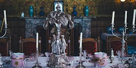 Kochkurs - Das Perfekte Dinner von Ahhhh bis Zehn Punkte. Tickets