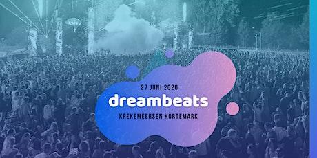 Dreambeats Festival 2020 tickets