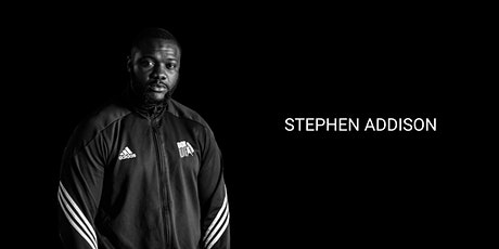 Stephen Addison 'Fighting Knife Crime' - POSTPONED tickets