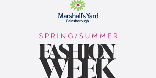Your Style, MY style - Marshall's Yard spring/summer fashion show