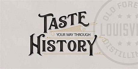 A Taste through History with Old Forester: Session 1 tickets