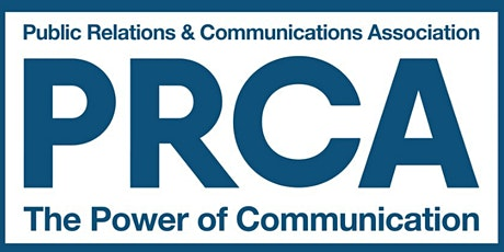 PRCA and The Work Crowd: Is Integrated Communications  the future of PR? tickets
