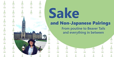 Japanese Sake Lecture and Tasting Event on February 19 [LIMITED SEATS] tickets