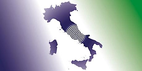 ROMA - NTC 2018 e sicurezza sismica degli edifici in muratura biglietti