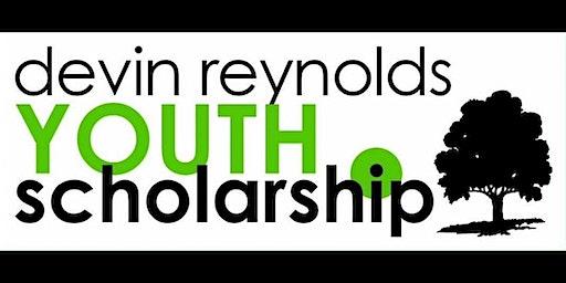 Devin Reynolds Youth Scholarship Fish Fry