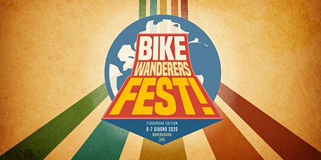 Bike Wanderers Fest biglietti