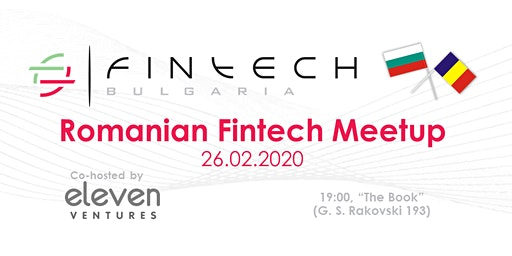 Romanian Fintech Meetup