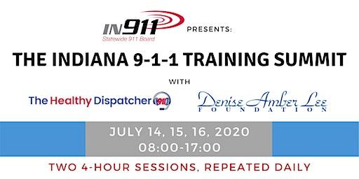 The 2020  Indiana 9-1-1 Training Summit