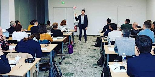 Séminaire de Fin de Programme - Business Inspiré (Promotion 1.0.)