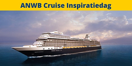 ANWB Cruise Inspiratiedag tickets