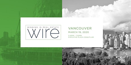 Winning In Real Estate Vancouver tickets