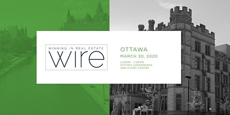 Winning In Real Estate Ottawa tickets