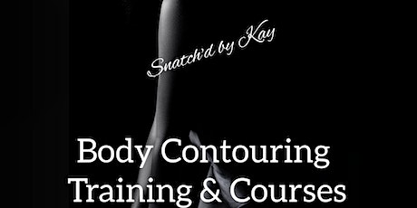 Snatch'd Body Contouring Training and Business tickets