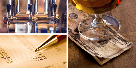 Brews, Budgets, and Money Things Financial Education Series tickets