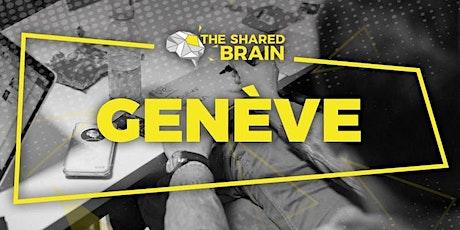 The Shared Brain Geneva tickets