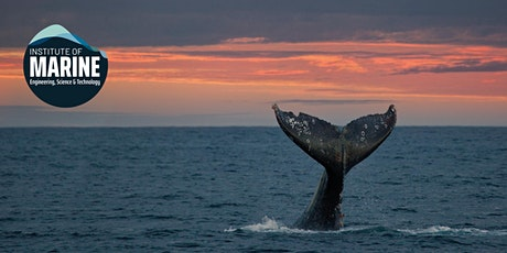 Stanley Gray Lecture - Following the Southward Migration of Gray Whales tickets