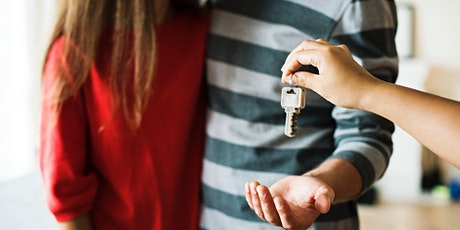 Home Buying Process 101 tickets