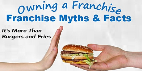 Franchise Myths & Facts tickets