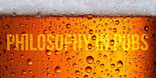Philosophy In Pubs