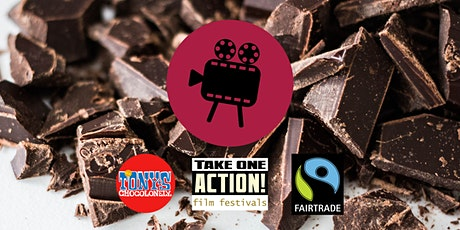 Conscious Cinema:  The Chocolate Case tickets