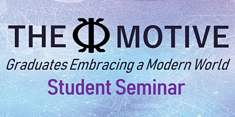 The Motive Presents: Student Seminar 2020 tickets