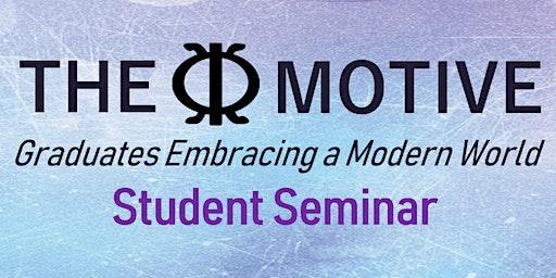 The Motive Presents: Student Seminar 2020