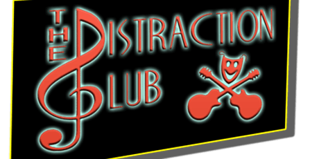 Distraction Club tickets