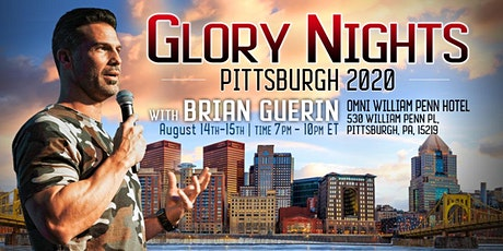 Glory Nights - Pittsburgh tickets