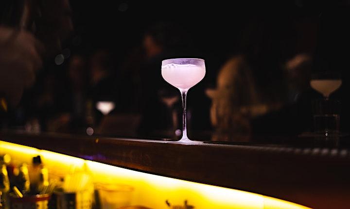 Cocktail Tasting | Die DNA eines Cocktails: Bild