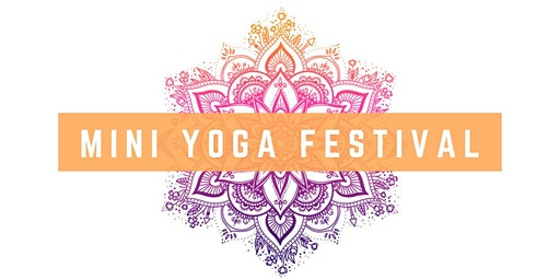 Mini Yoga Festival
