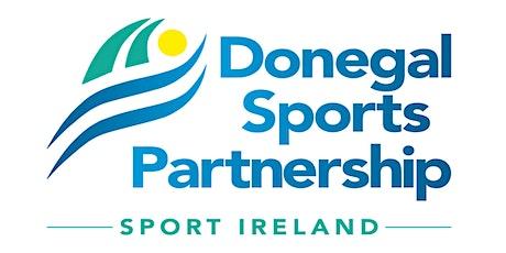 Sport Ireland Safeguarding 1 Basic Awareness Wed. 11th March  tickets