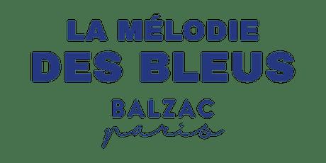 Invitation privée - lancement des nouveaux jeans Balzac Paris billets