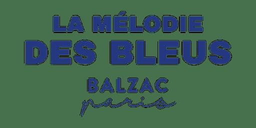 Invitation privée - lancement des nouveaux jeans Balzac Paris