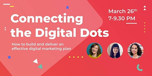 Connecting the Digital Dots