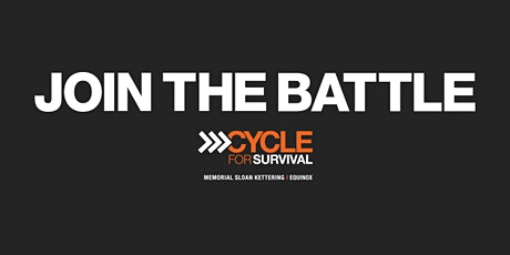 PWS - Cycle For Survival Fundraiser tickets